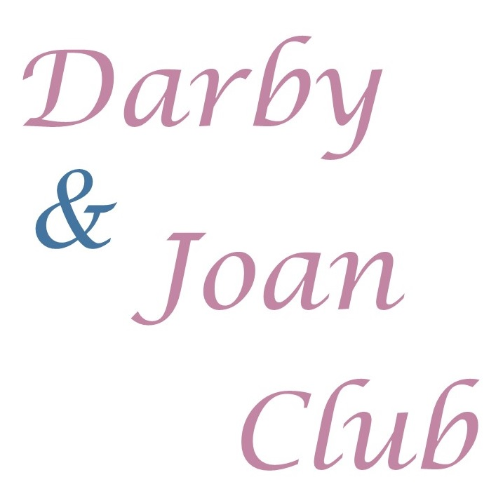 Darby&Joan